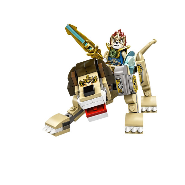 lego chima legend beast rhino - photo #10